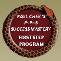 Paul Chek's PPS First Step Program)