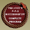 Paul Chek's Plag-ship PPS Mastery Program